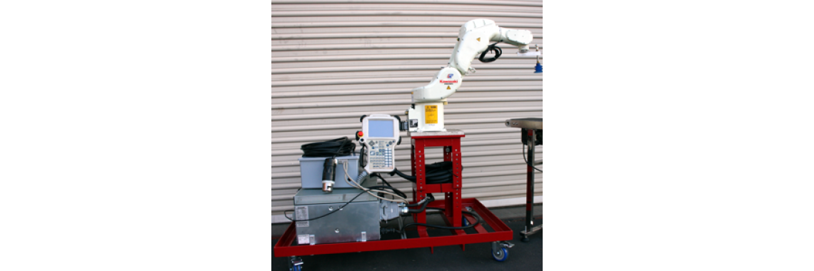 Mobile Robot Tender