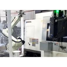MTR1000 Robot Tender
